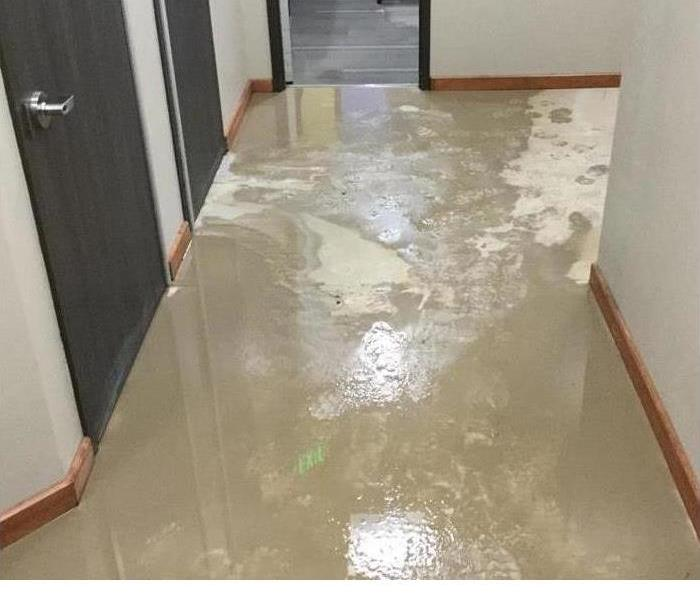 Commercial Preparing Your Business for Flood Damage