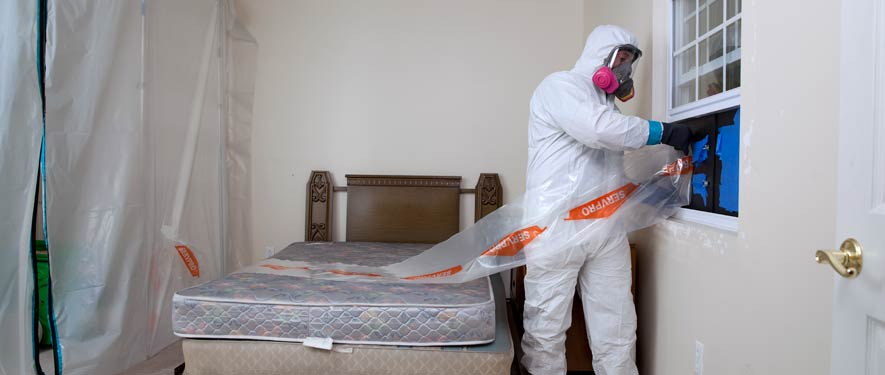 San Marcos, TX biohazard cleaning