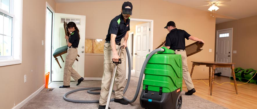 San Marcos, TX cleaning services