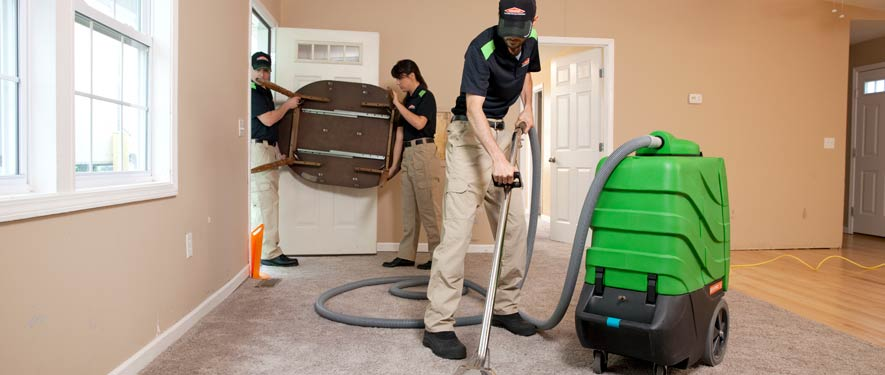 San Marcos, TX residential restoration cleaning